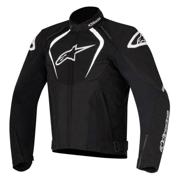 Alpinestars T-Jaws WP Jacket Black