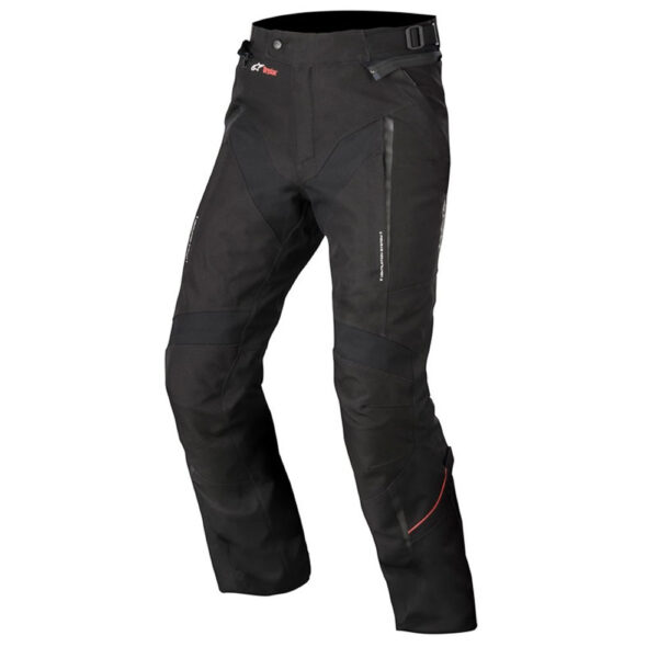 Alpinestars Yokohama Drystar Pants Black