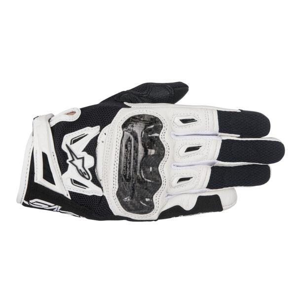 Alpinestars Stella SMX 2 v2 Air Carbon Gloves Black  White