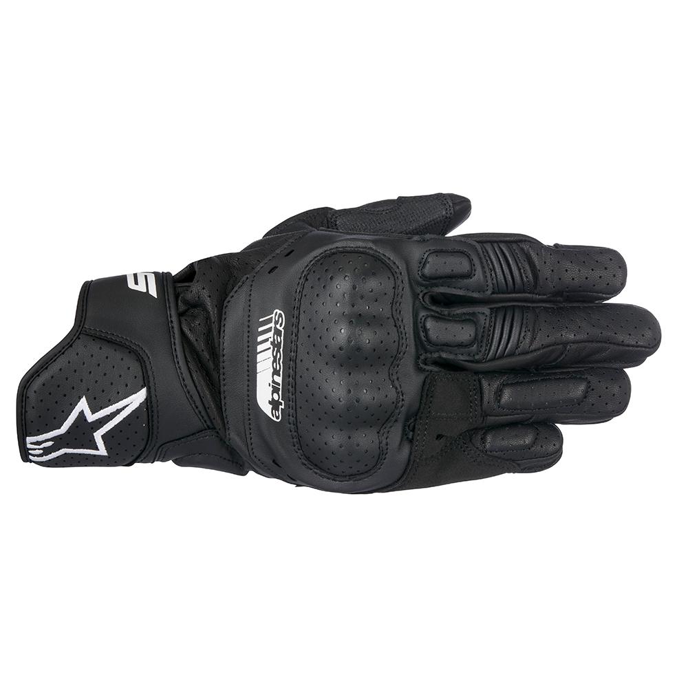Alpinestars SP-5 Gloves Black