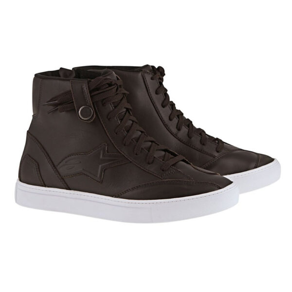 Alpinestars Jethro Drystar Shoe Brown