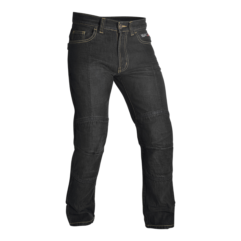 Oxford SP-J3 Aramid Reinforced Jeans Black