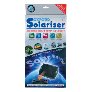 Oxford 3mtr Ext lead for Oxford 2012 SOLARISER