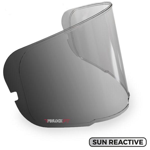 HJC HJ-20P Sun/React Pinlock Ins DKS109