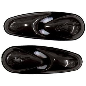 Alpinestars Astars S-MX Plus Toe Slider Black 2011