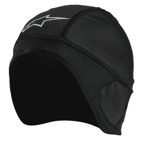 Alpinestars Skull Cap Beanie - Black
