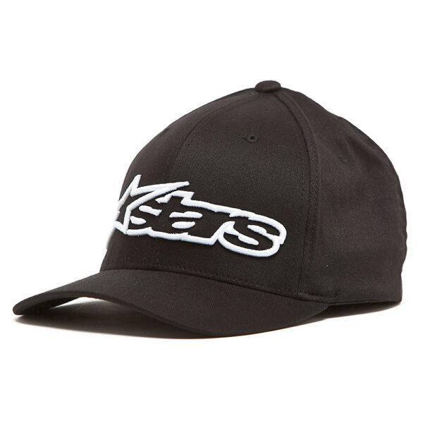 Alpinestars Blaze Hat Black White
