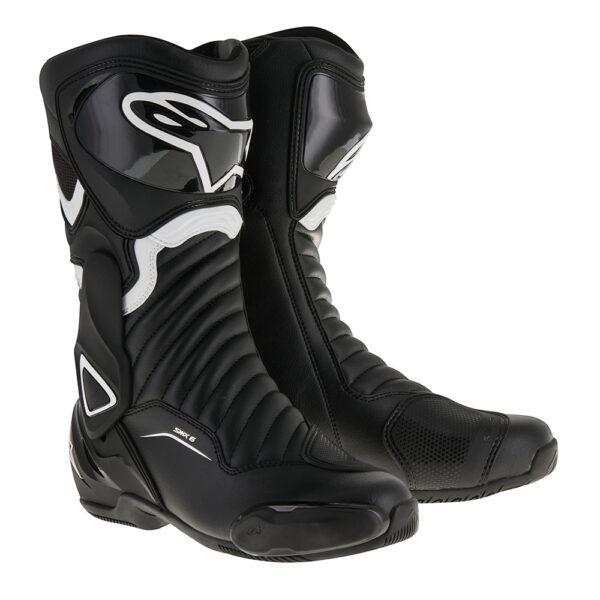 Alpinestars SMX 6 v2 Boot Black  White