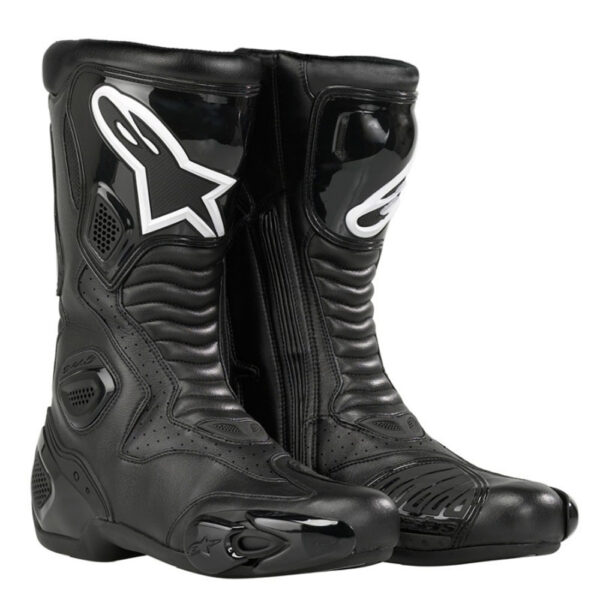 Alpinestars S-MX 5 Boot Black