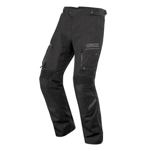 Alpinestars Valparaiso 2 Drystar Pants Black  Grey