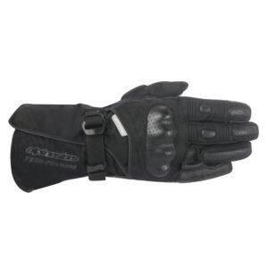 Alpinestars Apex Drystar Gloves Black