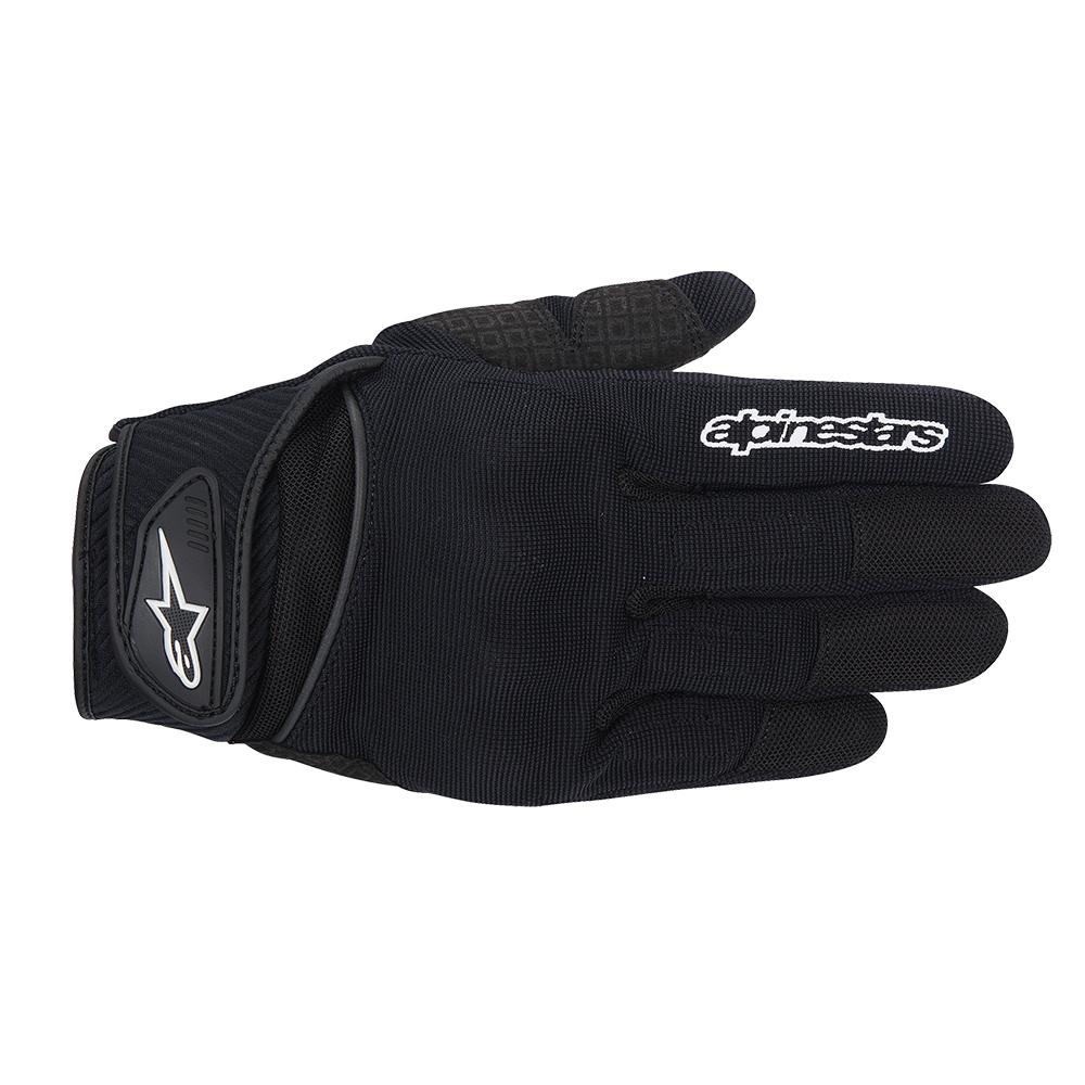Alpinestars Spartan Gloves Black