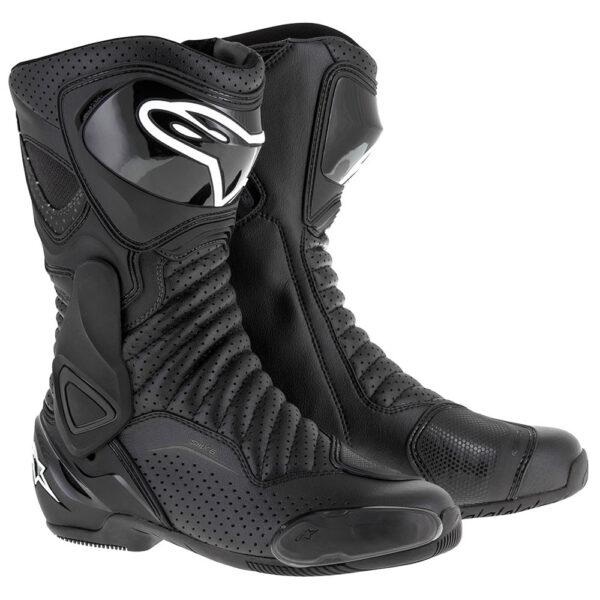 Alpinestars SMX 6 v2 Boot Black