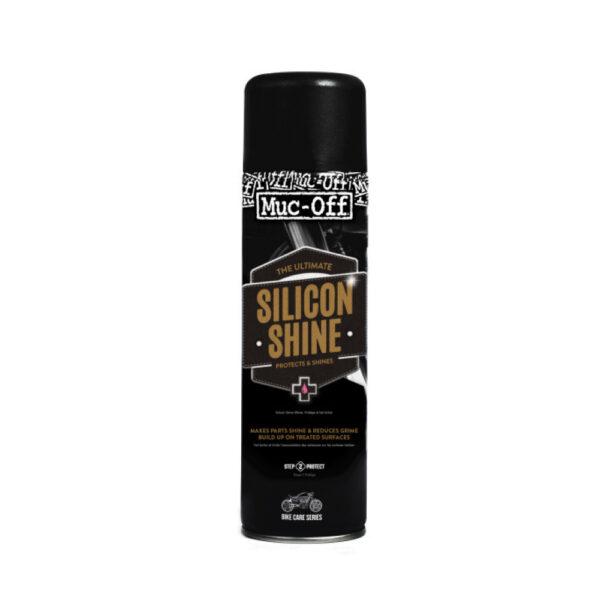 Muc-Off Silicone Shine 500ml