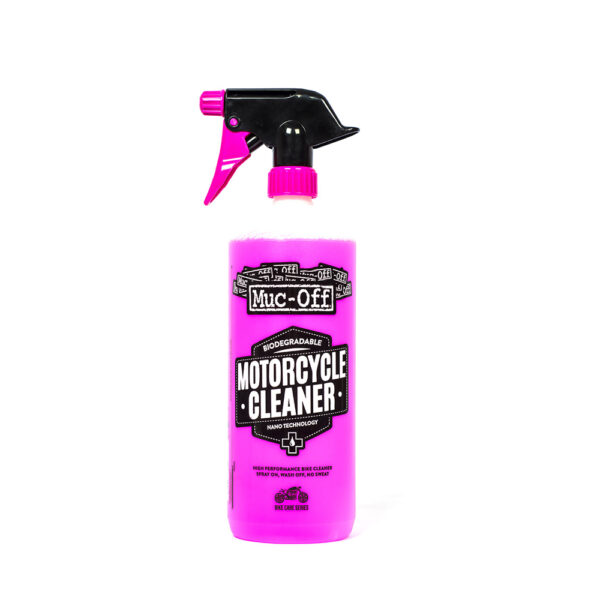 Muc-Off 1L Motorcycle Cleaner - Promo