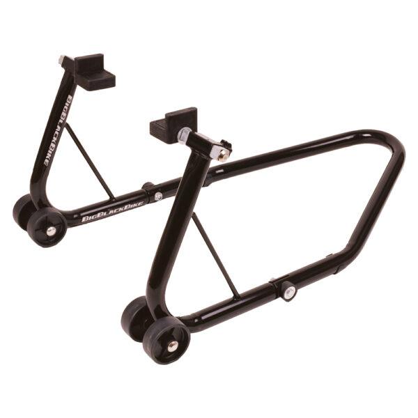 Oxford Big Black Bike Rear Paddock Stand