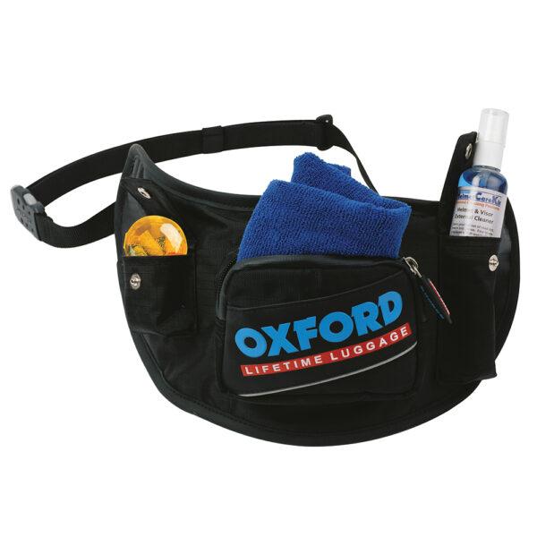 Oxford Holster Helmet Accessory Belt