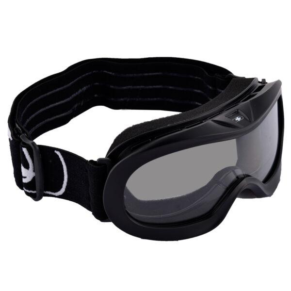 Oxford Fury Junior Goggle - Matt Black
