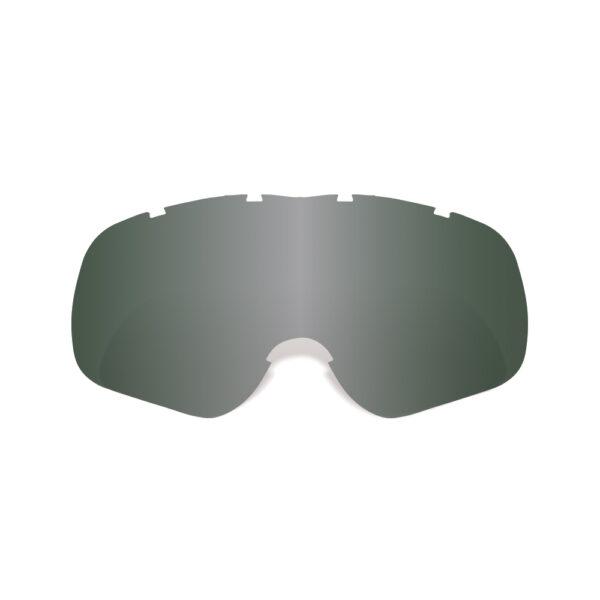 Oxford Fury Green Tint Lens