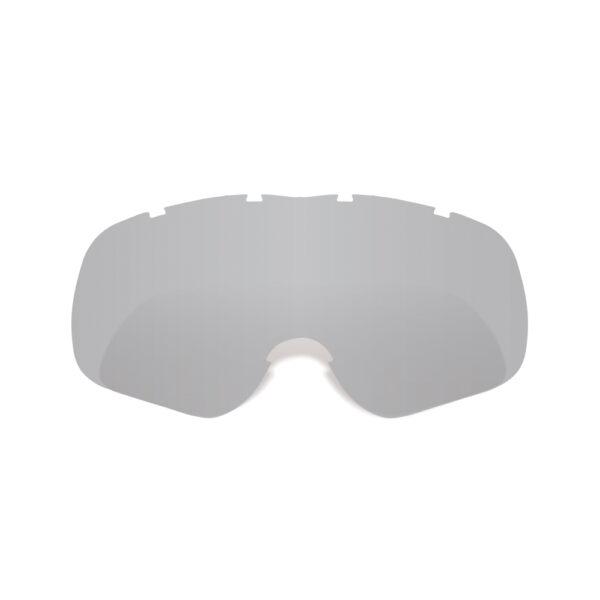 Oxford Fury Junior Silver Tint Lens