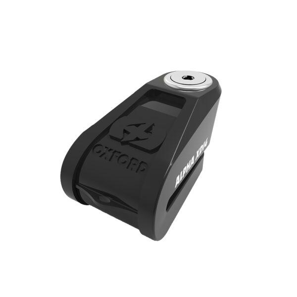 Oxford Alpha XD14 Disc Lock14mm pin Black