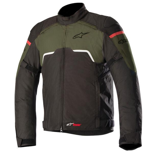 Alpinestars Hyper Jacket Military Green