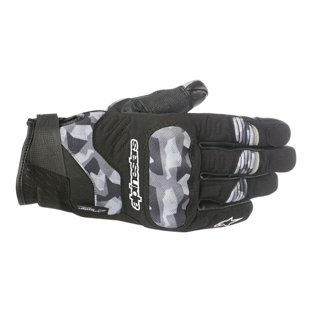 Alpinestars C-30 Drystar Gloves Camo
