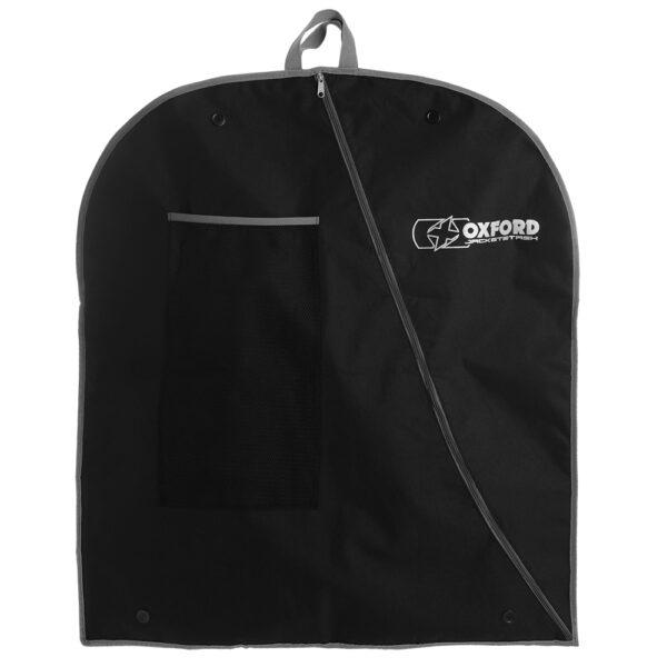 Oxford Jacketstash Deluxe Jacket Carrier