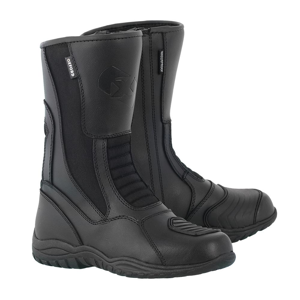 Oxford Tracker Boot