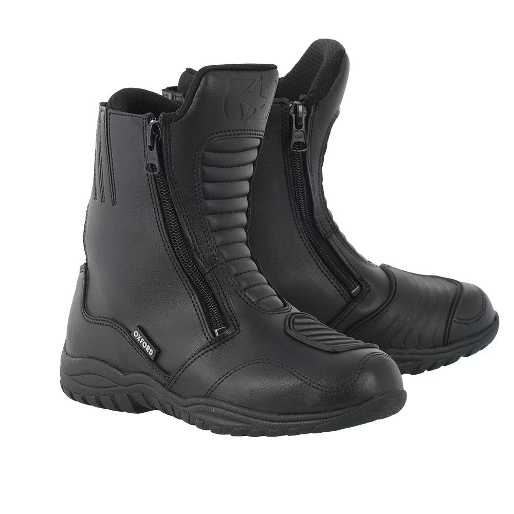 Oxford Warrior Boot