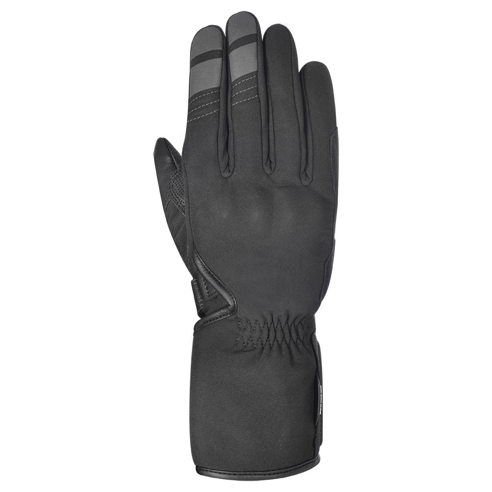 Oxford Ottawa 1.0 Gloves Stealth Black