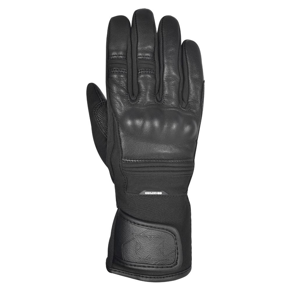 Oxford Calgary 1.0 Gloves Stealth Black