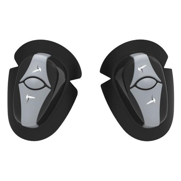 Oxford Knee sliders - X-Ray