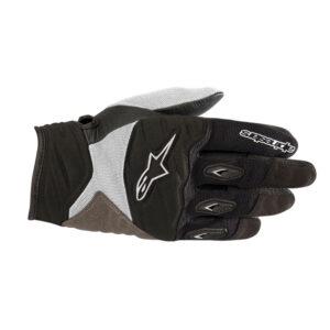 Alpinestars Stella Shore Gloves Black  White