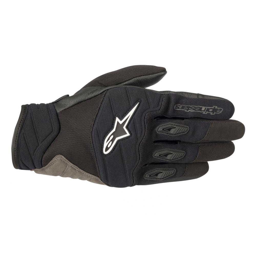 Alpinestars Shore Gloves Black
