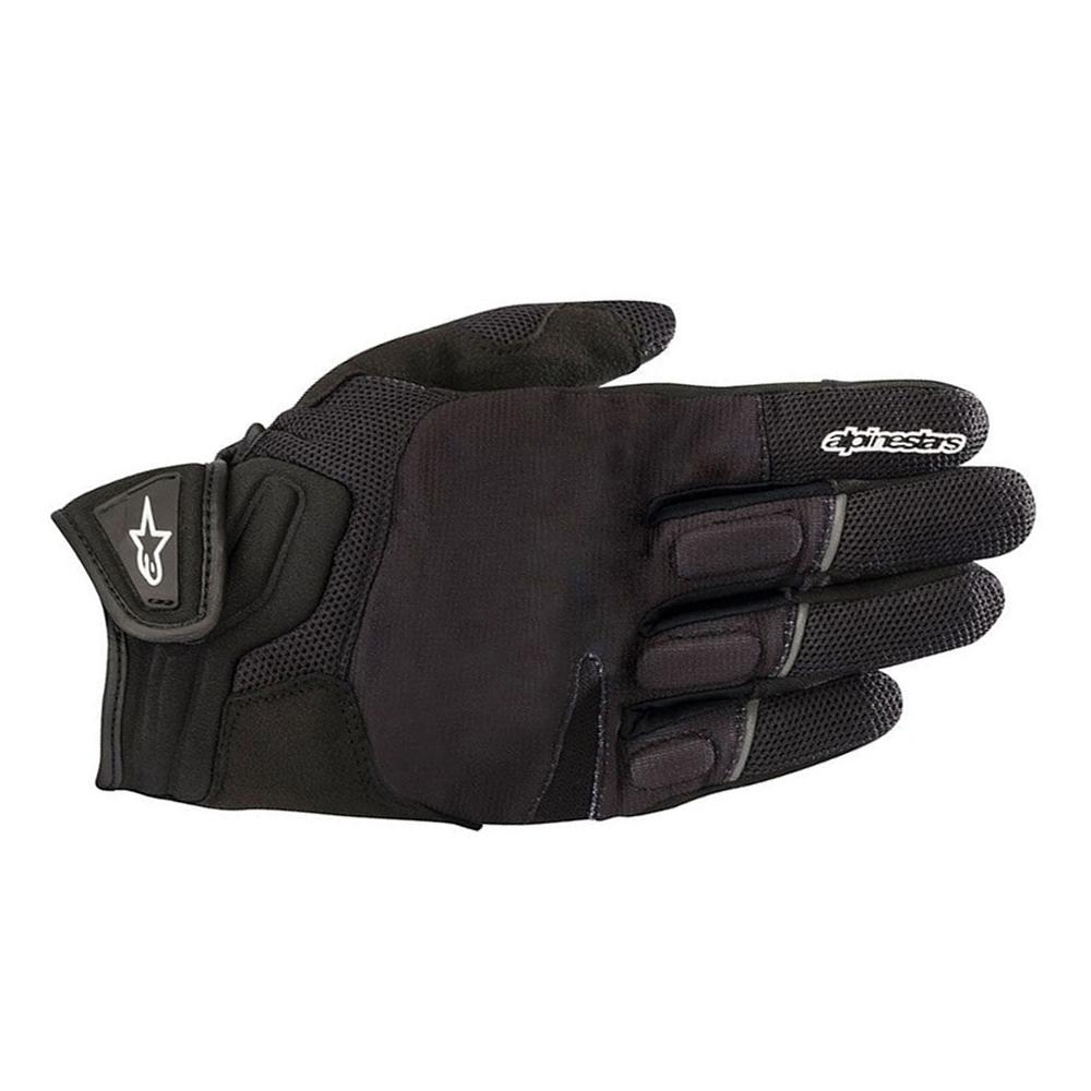 Alpinestars Atom Gloves Black