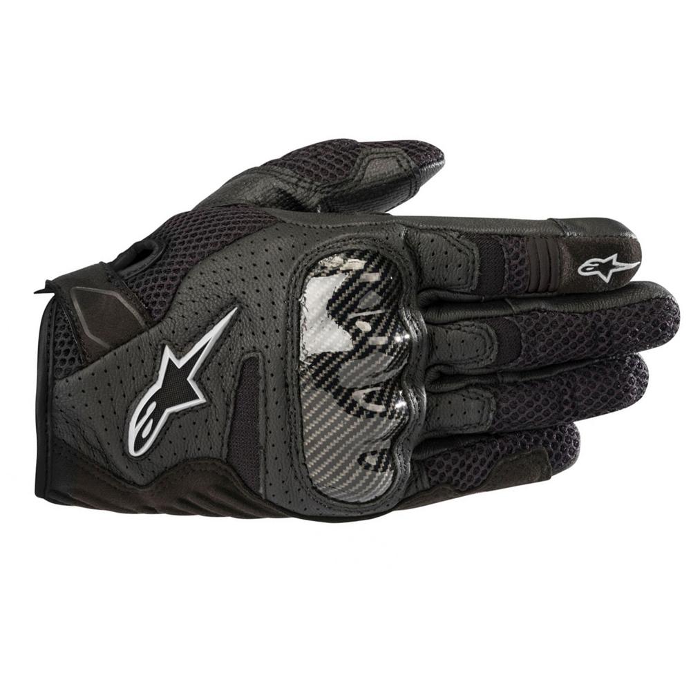 Alpinestars Stella SMX-1 Air v2 Gloves Black