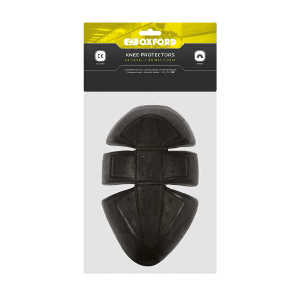 Oxford Insert Protector Level 1 Knee Pair