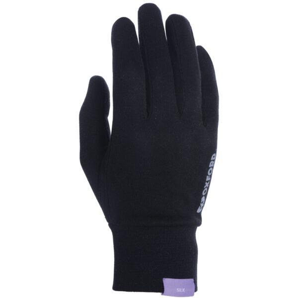 Oxford Deluxe Silk Gloves