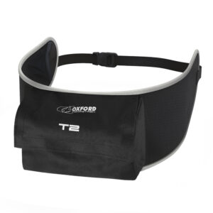 Oxford Visorstash T2 Deluxe Visor Carrier w/pocket