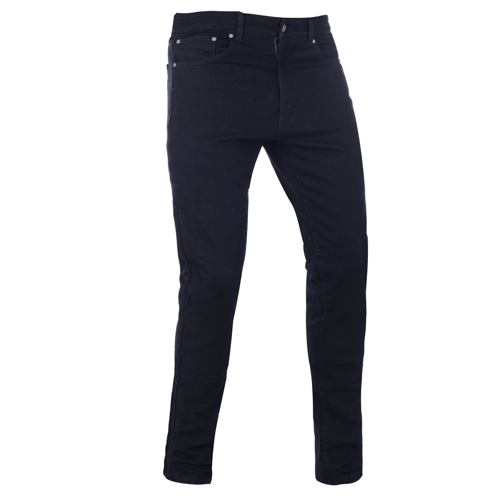 Oxford Hinksey Slim Fit Jeans Black