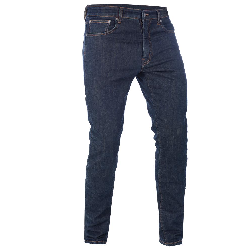 Oxford Hinksey Slim Fit Jeans Echo Blue