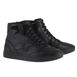 Alpinestars Jethro Drystar Shoe Black