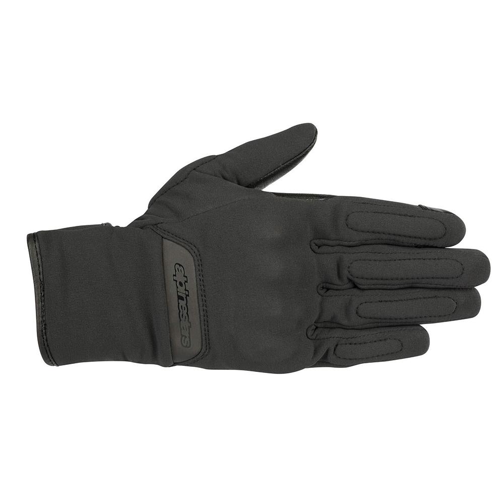Alpinestars C-1 v2 Gore-Tex Stella  Gloves Black