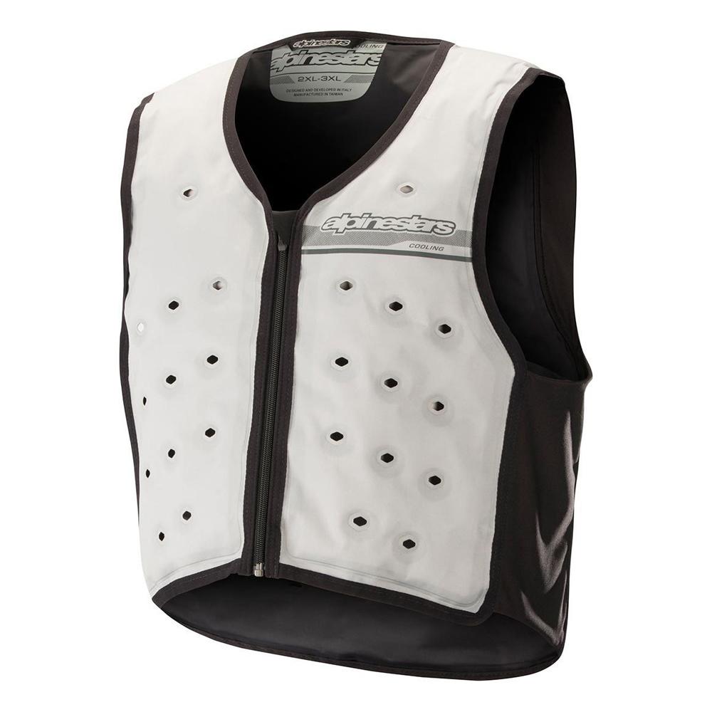 Alpinestars Cooling Vest Grey Dark Grey