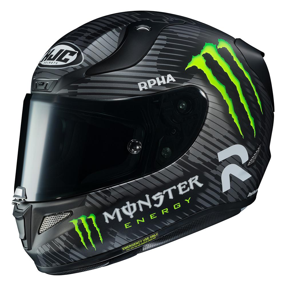 HJC RPHA 11 Monster  94 Special