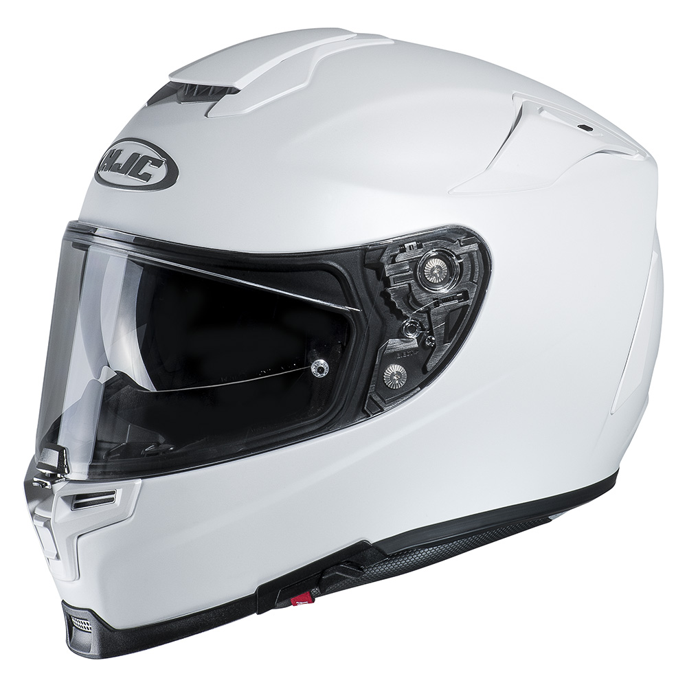 HJC RPHA 70 White