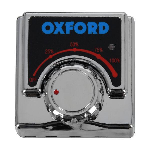 Oxford Cruiser Spare Chrome Switch