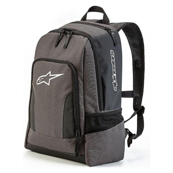 Alpinestars Time Zone Backpack Charcoal