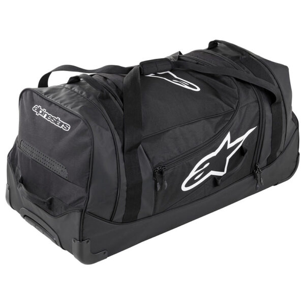 Alpinestars Komodo Tavel Bag Black Anthracite White